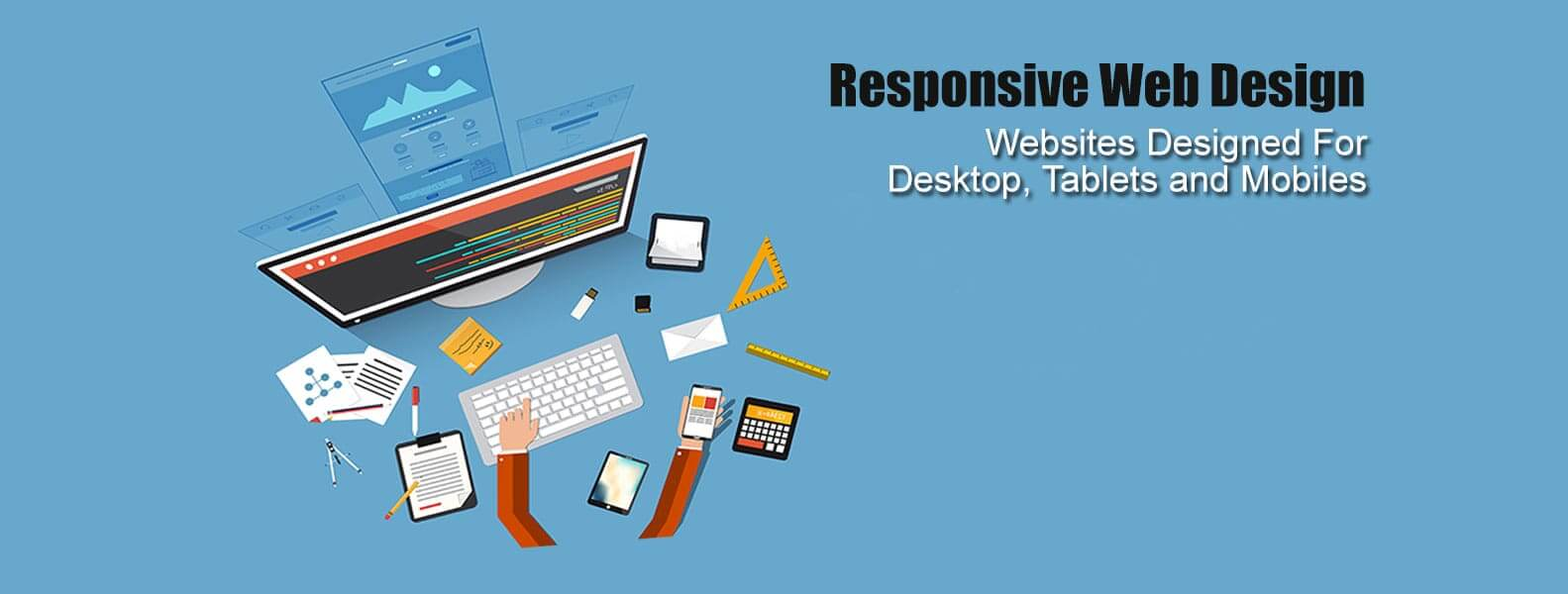 Professional Web Development Company | Website Development Company India